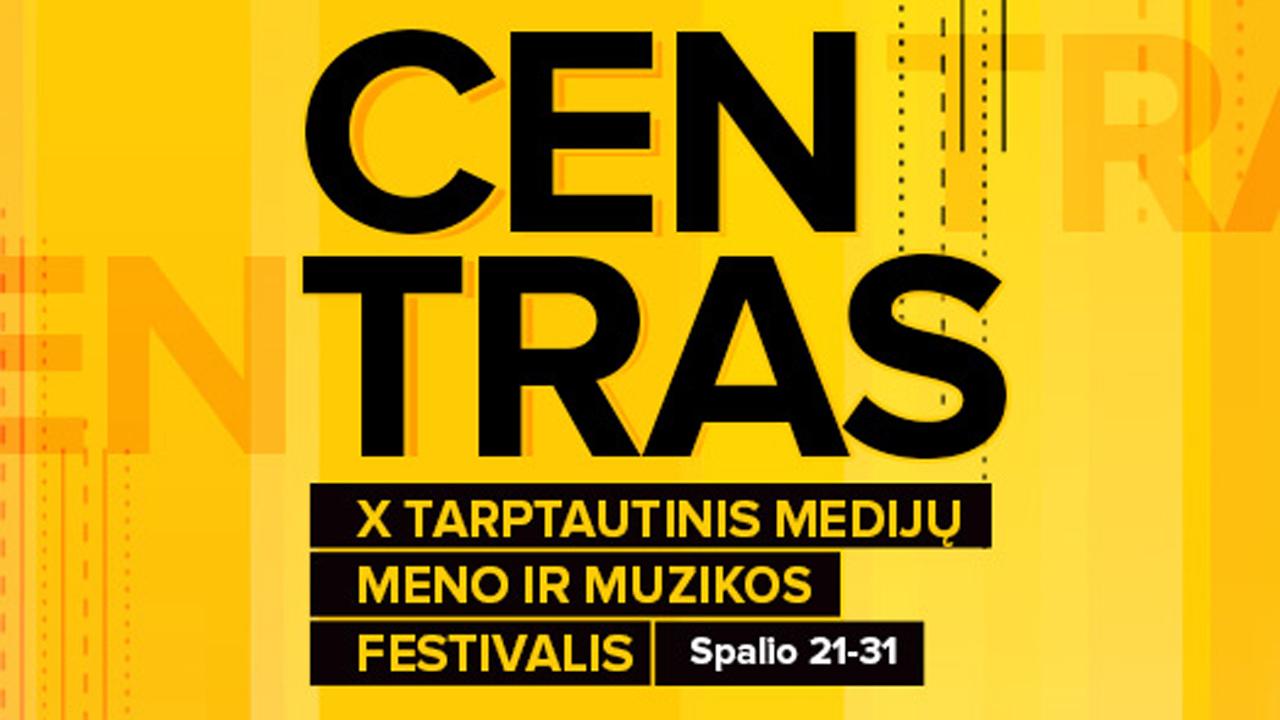 Centras Festival 2015