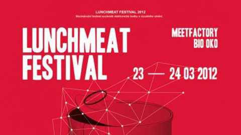 Image di: Lunchmeat 2012