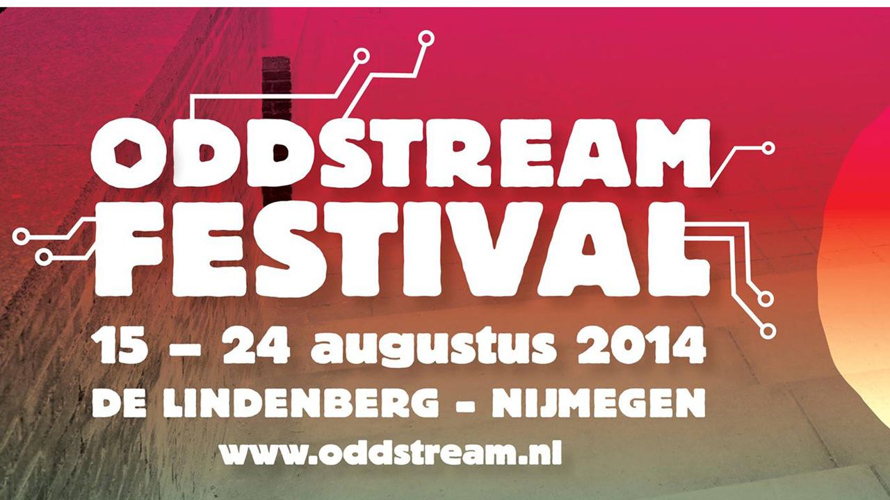 Oddstream Festival 2014