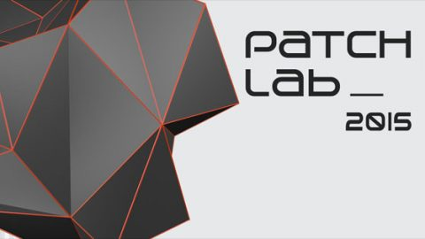 Image for: PATCHlab 2015 | LPM 2015 > 2018