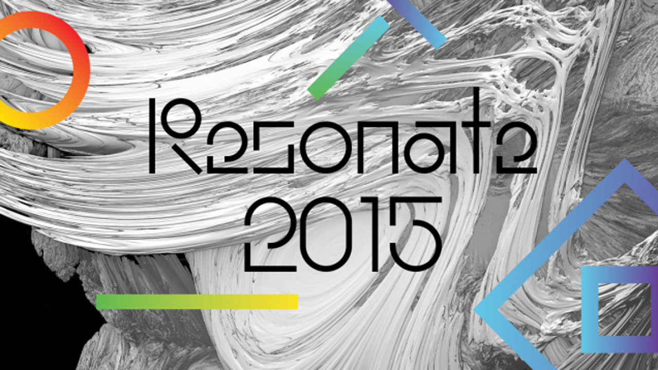 Resonate Festival 2015