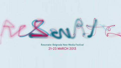 Image di: Resonate Festival 2013