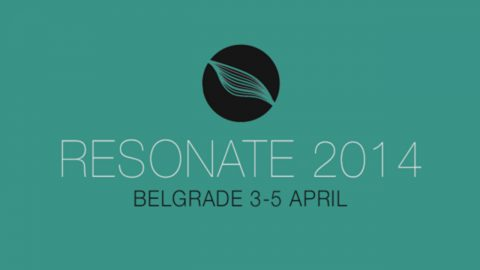 Image di: Resonate Festival 2014