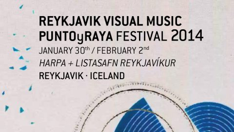 Image for: Reykjavík Visual Music | Punto y Raya Festival