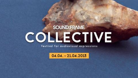Image for: SOUND:FRAME 2013