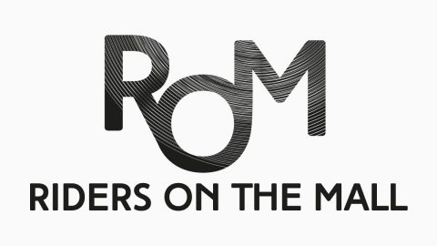 LOGO ROM - Riders on the Mall