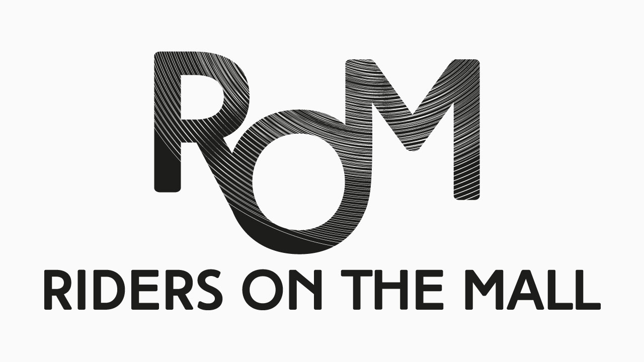 Rom – Riders on the Mall
