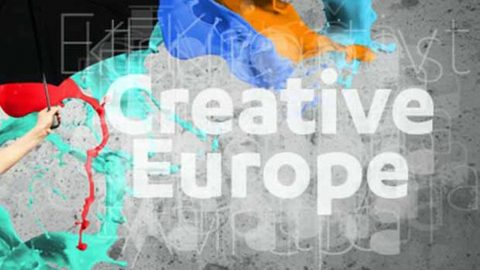 Image for: CREATIVE EUROPE – Infoday Europe for Citizens Programme – Rome – Italy