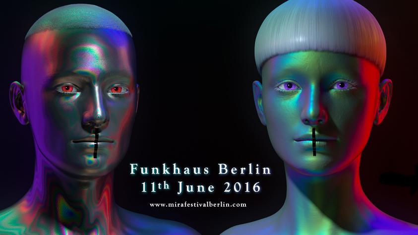 MIRA Berlin 2016