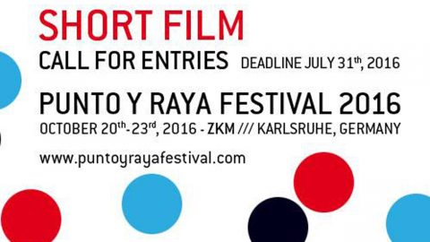 Image for: PyR 2016 Call for Entries
