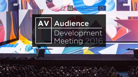 Image di: AV Audience Development Meeting 2016 | LPM 2015 > 2018