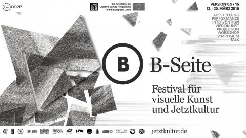Image di: B-Seite Festival 2016 | LPM 2015 > 2018
