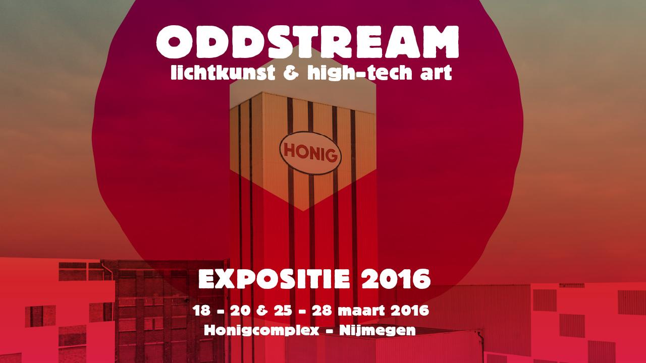 Oddstream 2016 | LPM 2015 > 2018