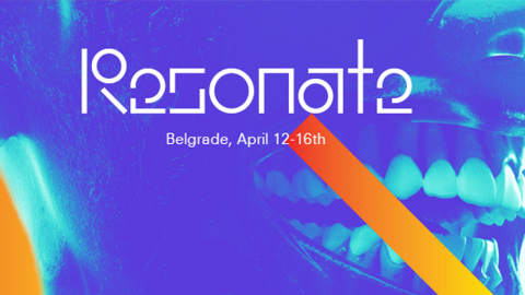 Image di: Resonate Festival 2016
