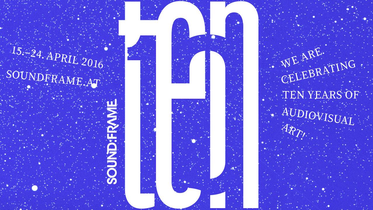 SOUND:FRAME 2016