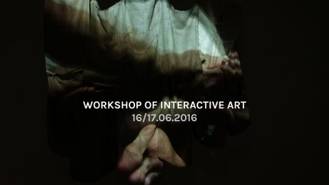 Image for: Interactive Art | Toolkit Festival