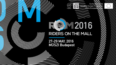 Image di: ROM Riders On the Mall 2016 | LPM 2015 > 2018