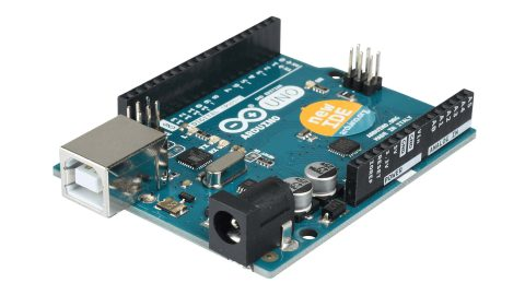 Image di: Arduino for dummies