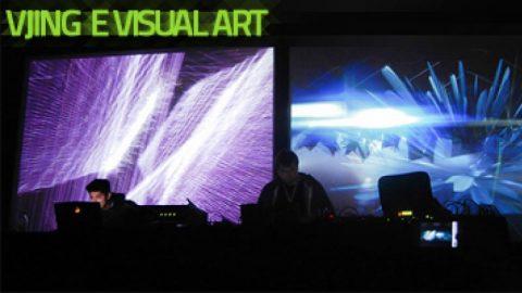 Fusolab: Vjing and Visual Art (2011- 2016)