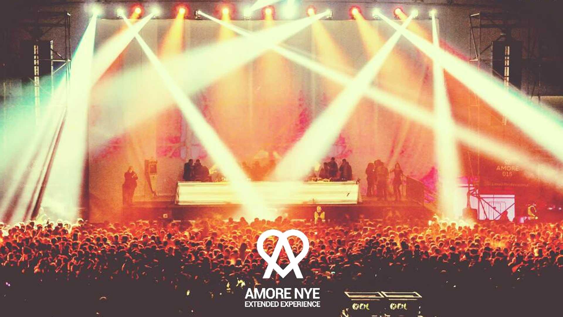 Amore 2015