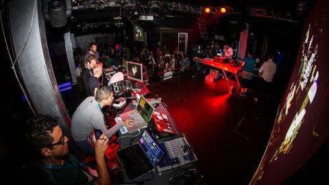 VJ-DJ Sets