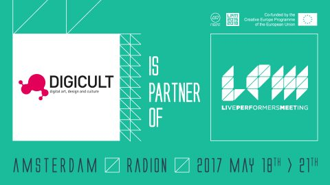 Image for: Digicult | LPM 2017 Amsterdam