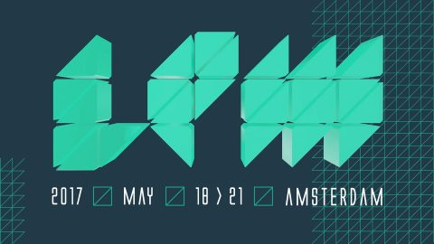 Image for: LPM 2017 Amsterdam Spot