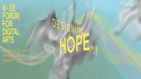 Image for: NODE 17: Designing Hope