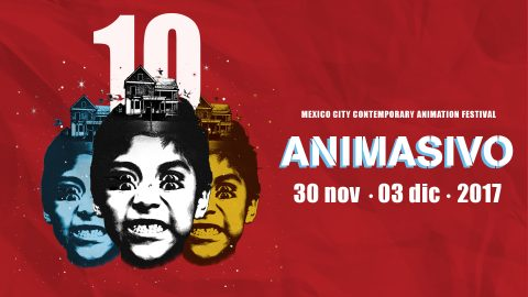 Image for: Animasivo 2017 | Call for entries