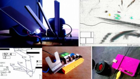 Image for: Automatismes Creatius amb RaspberryPi