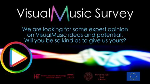 Image for: Visual Music Survey