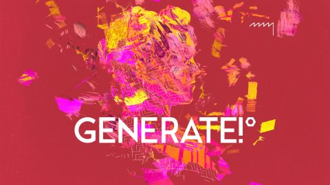 Image for: GENERATE!° 2017 | Call for Entries