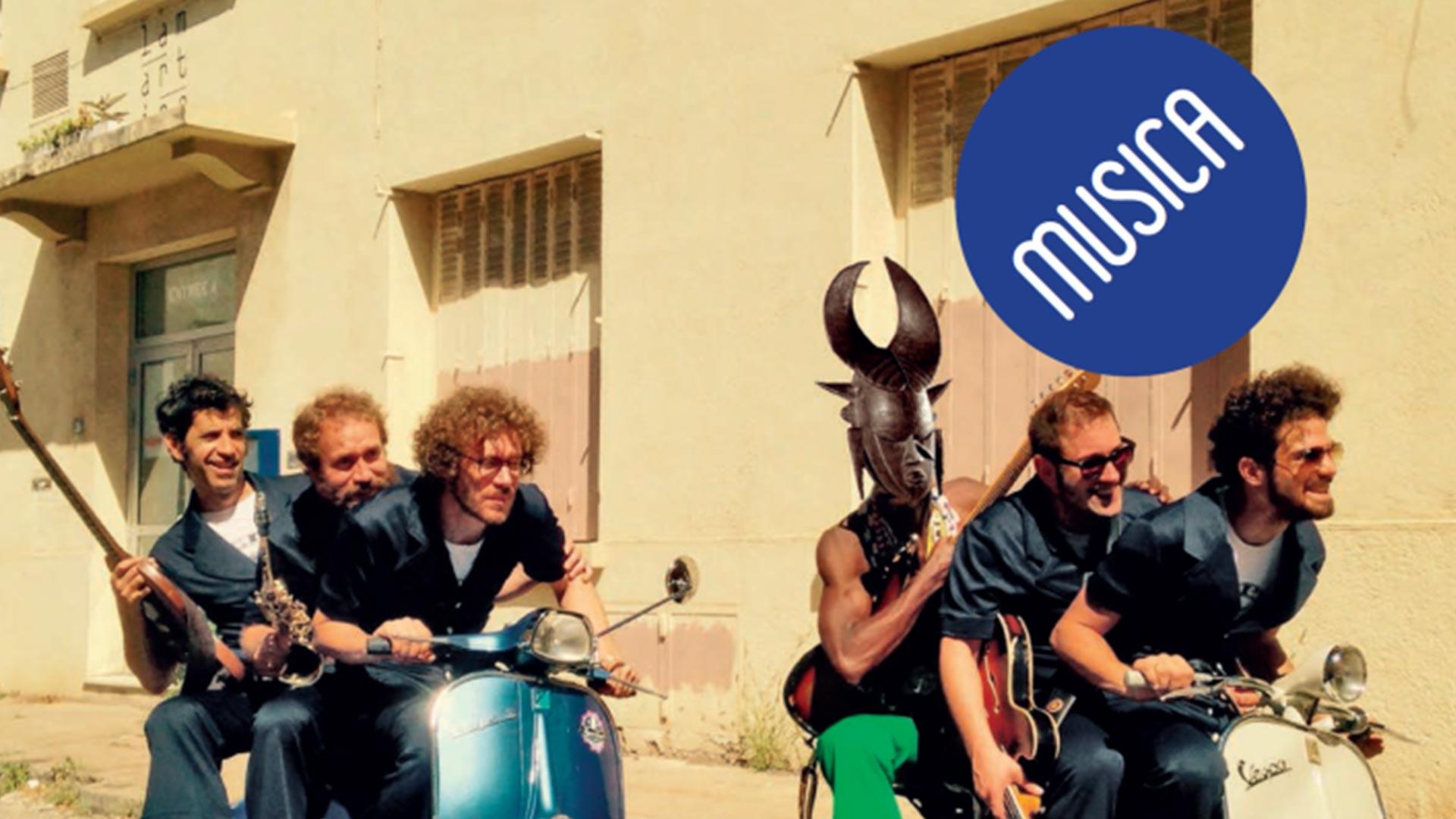 La Francia In Scena 2017 | Fête de la Musique | LPM 2015 > 2018