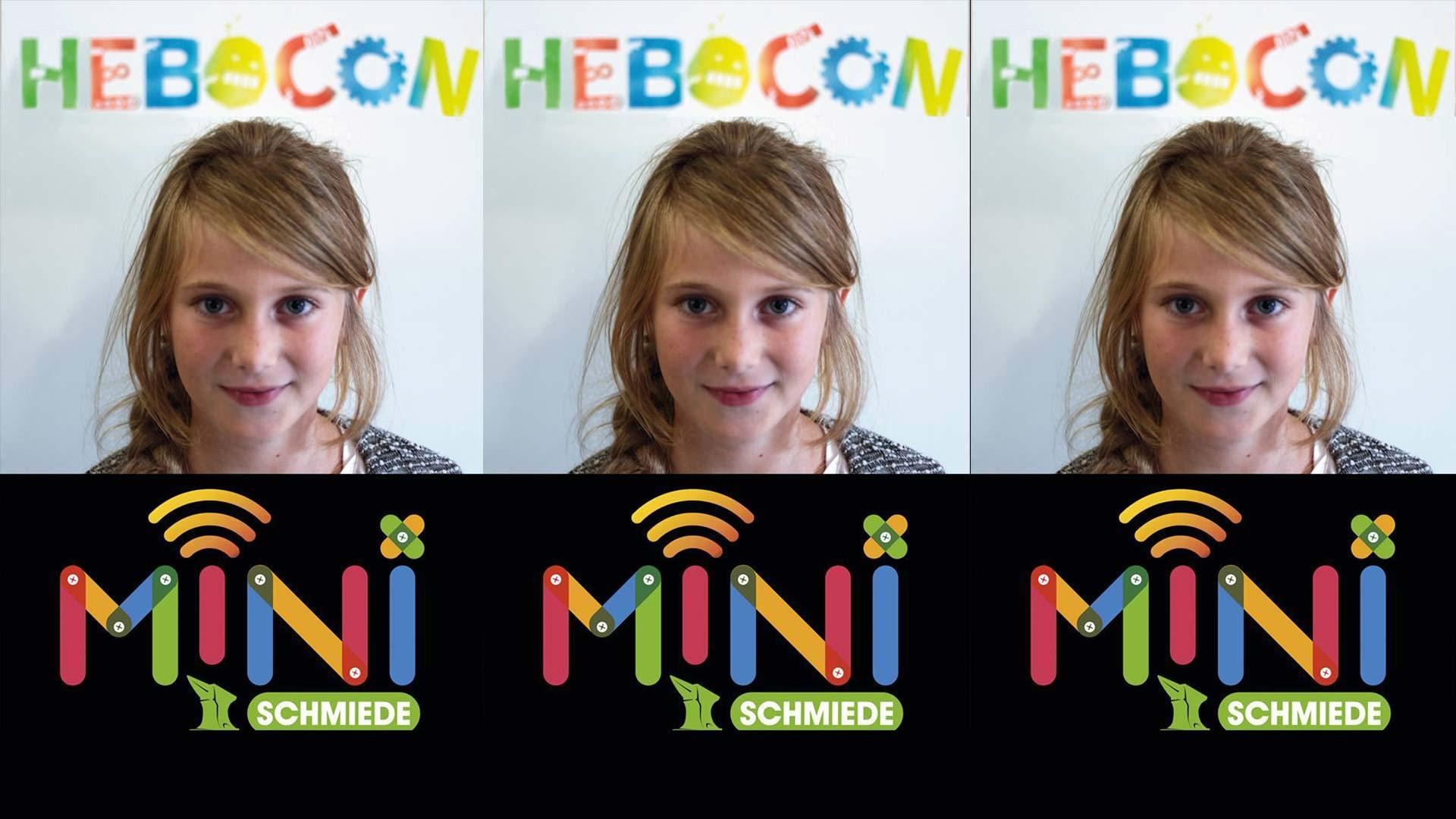 MiniSchmiede