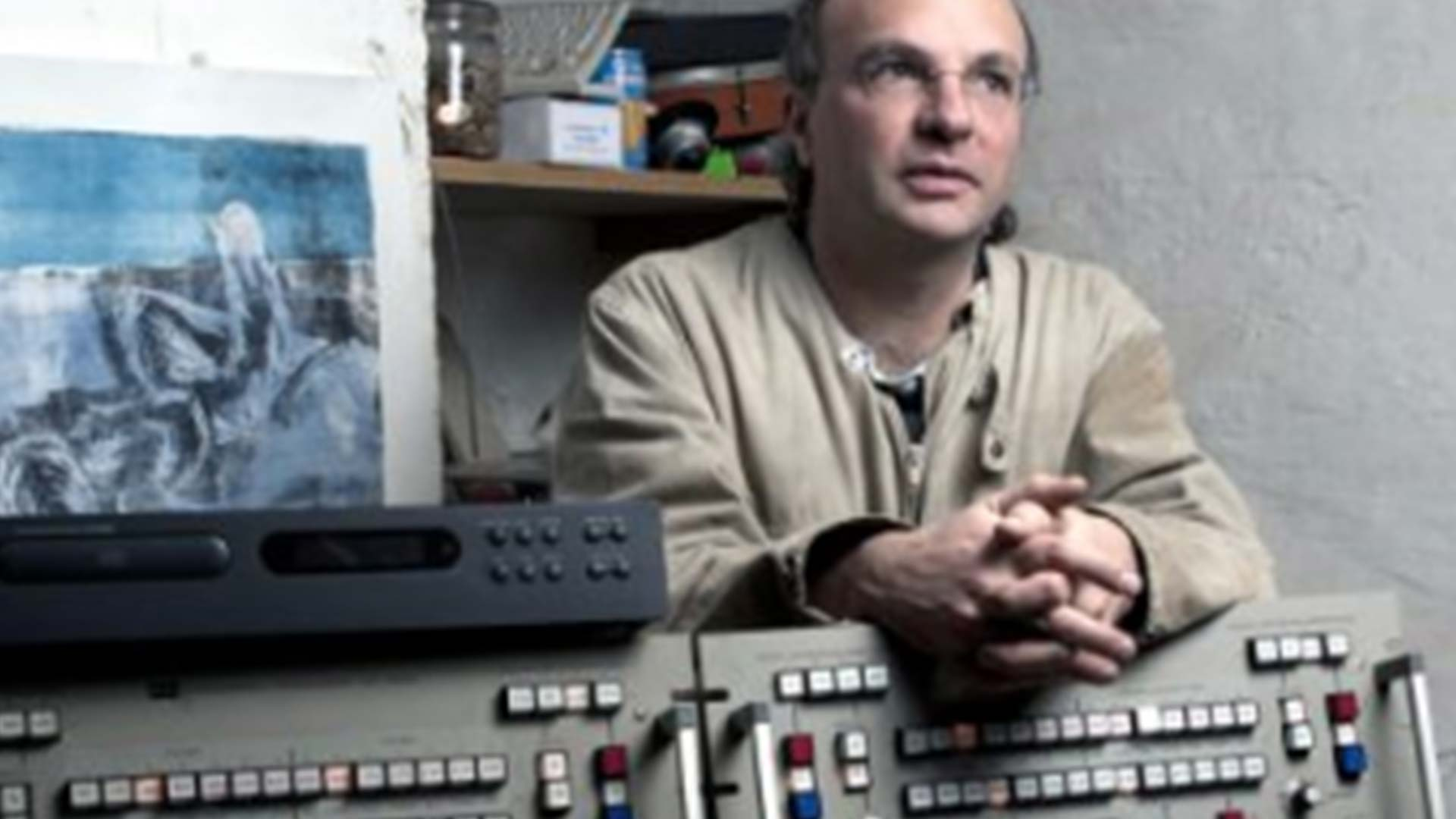 Lecture Performance – Christoph Janka