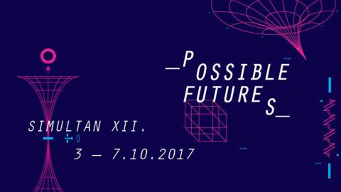 Image for: SIMULTAN FESTIVAL XII – POSSIBLE FUTURES3