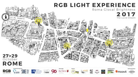 Image for: (English) RGB Light Experience