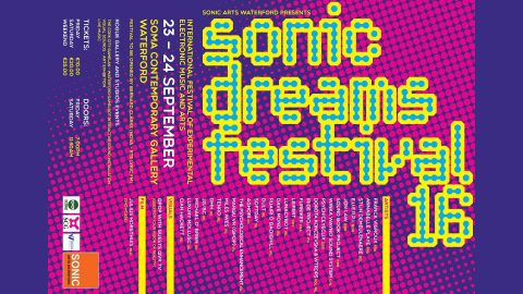 Image for: Sonic Dreams Festival 2016