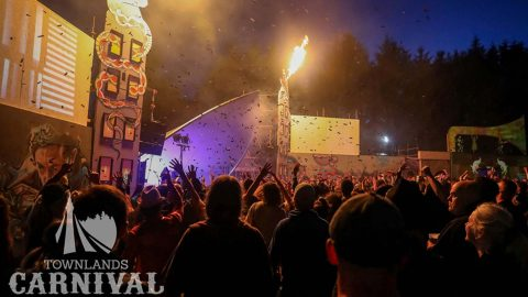 Image for: Townlands Carnival 2016