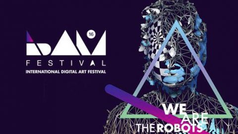 Image di: (English) BAM Festival #3 • We Are The Robots