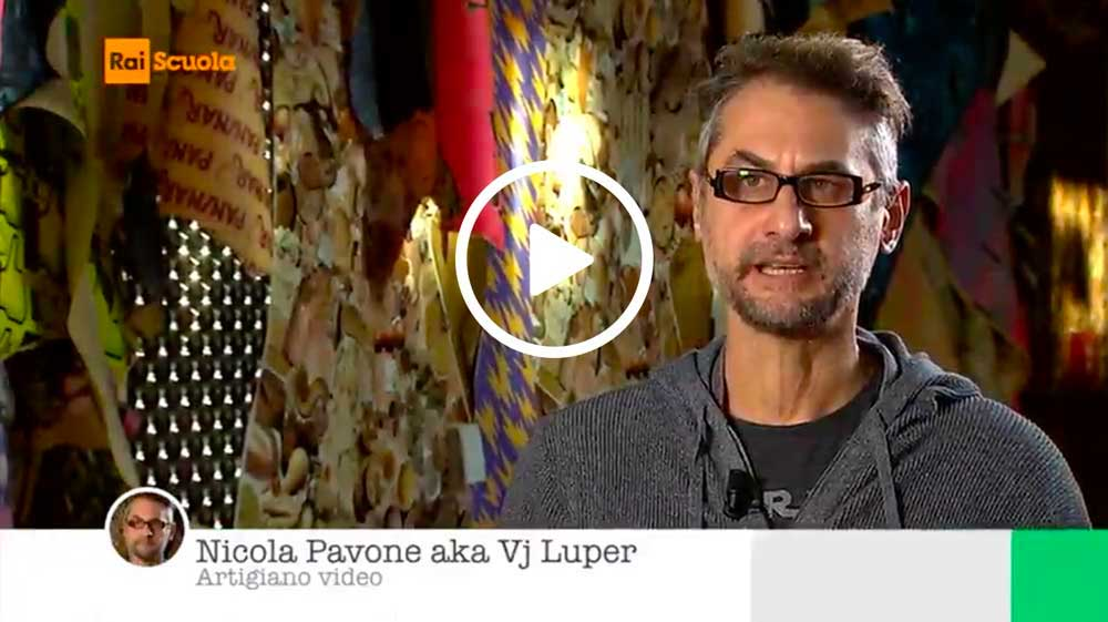 Rai Scuola | Fotonica: Intervista a Nicola Pavone