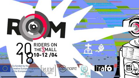Image di: (English) ROM – Riders On the Mall 2018 | LPM 2015 > 2018