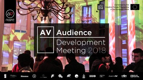 Image for: AV Audience Development Meeting 2018 | LPM 2015 > 2018