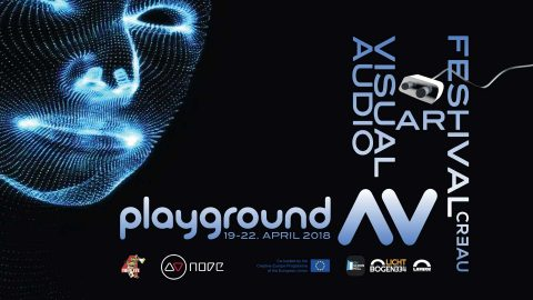 Image for: Playground AV Festival 2018 | LPM 2015 > 2018