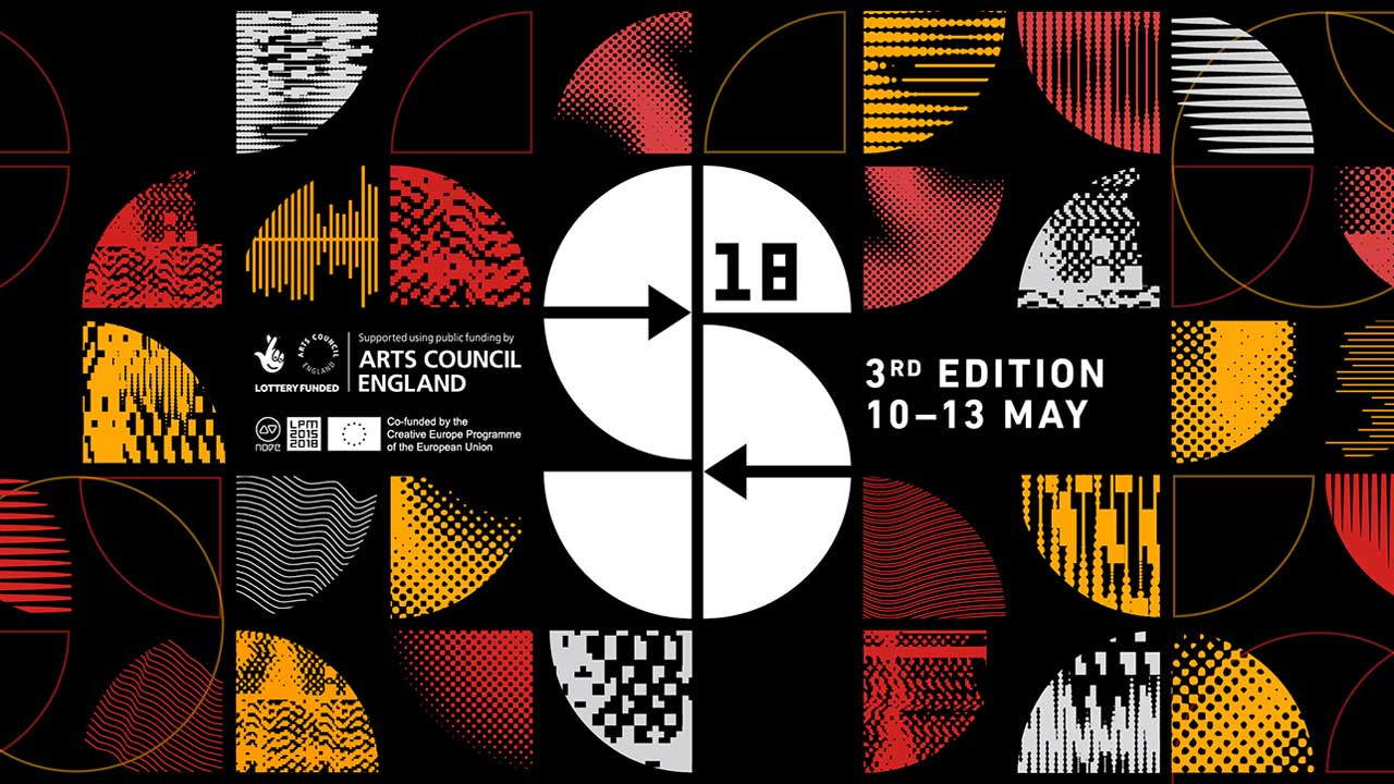 (English) Splice Festival 2018 | LPM 2015 > 2018