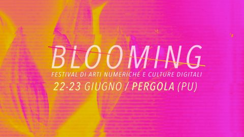 Image for: Blooming Festival 2018