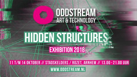 Image di: (English) Hidden Structures 2018