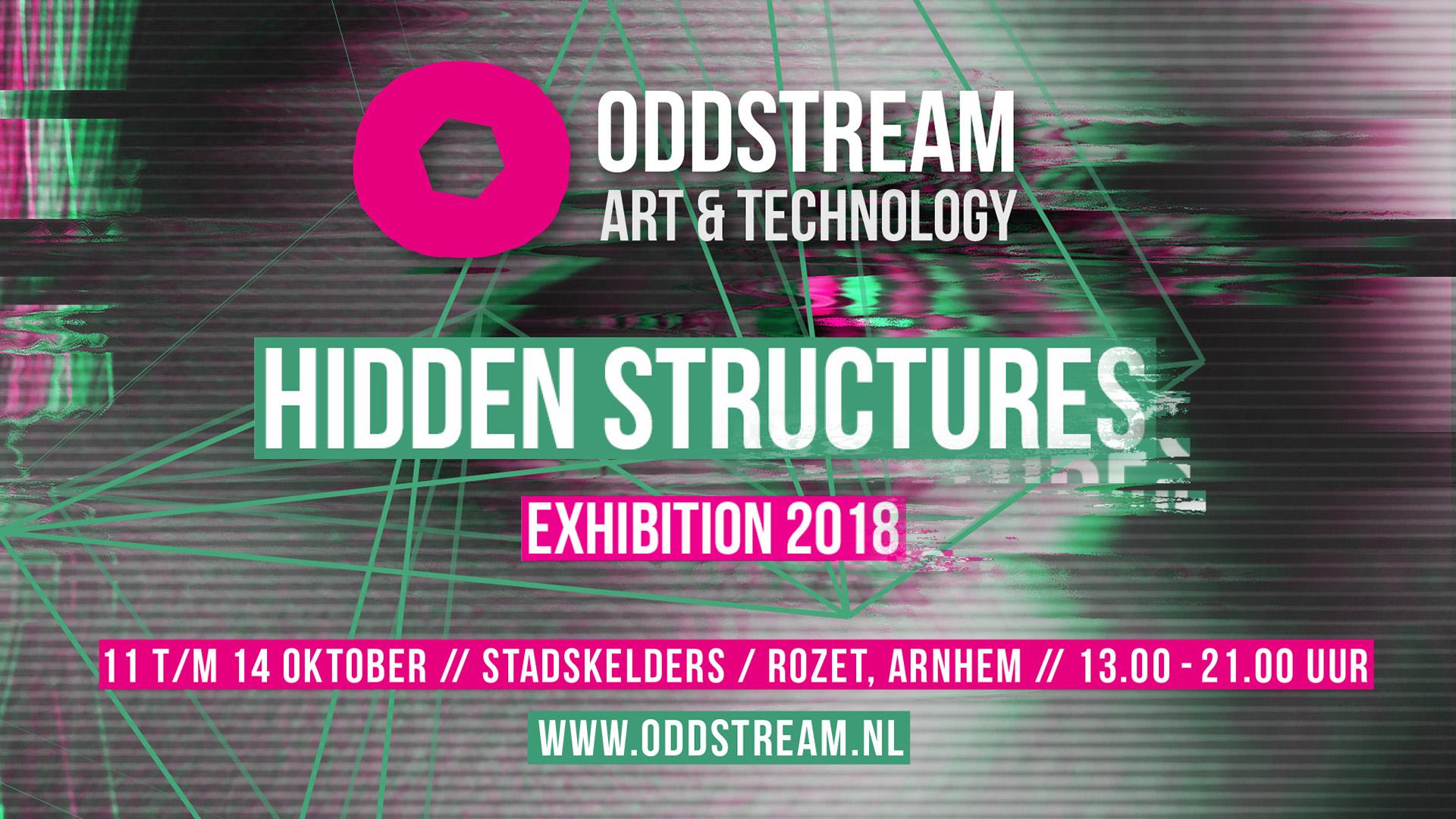 Hidden Structures 2018