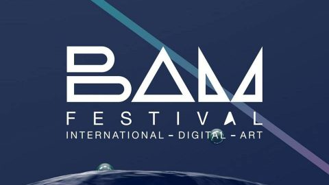 Image for: (English) BAM Festival 2018