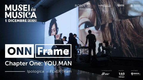 Image for: ONN Frame | Musei in Musica 2018